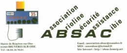 ABSAC-Bruyères sur Oise