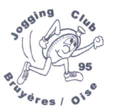 Jogging club-Bruyères sur Oise