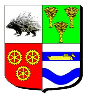 Blason de Bruyères sur Oise