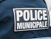 logo police municipale - bruyeres sur oise
