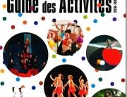 guide des activités 2017
