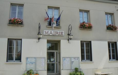 Mairie de Bruyères