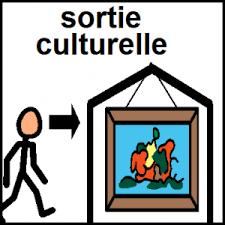 Sortie culturelle