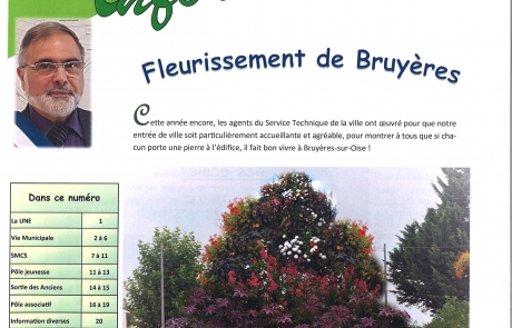 Bulletin 2017 n°3 couverture