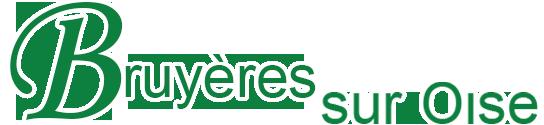 Bruyères sur Oise Logo